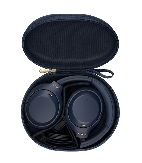 Wh 1000xm4 L Withcase Large