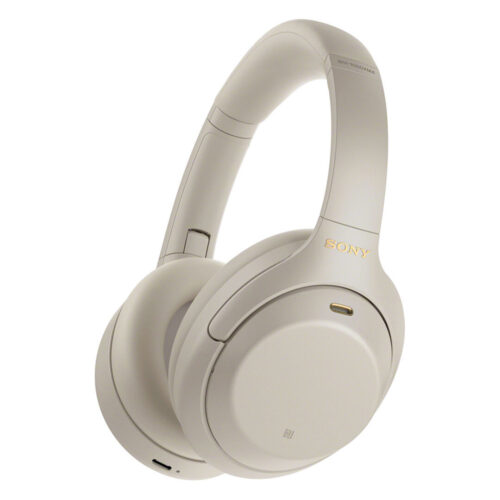 Sony Wh 1000xm4 Silver